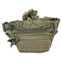Flyye - Versatile Patrol Waist Pack - Ranger Green
