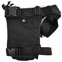 Flyye - Tactical Leg Pouch - Black