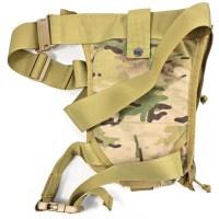Flyye - Tactical Leg Pouch - Multicam