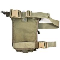 Flyye - Tactical Leg Pouch - Ranger Green