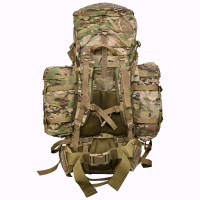 Flyye - SPEC-OPS 60-100L Shuttle Backpack - Coyote Brown