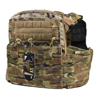 Flyye - CPC Field Compact Plate Carrier Multicam Deluxe Edition