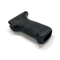 PUFGUN - Рукоятка на Сайга Grip SG-M1-H/B hard - Чёрный