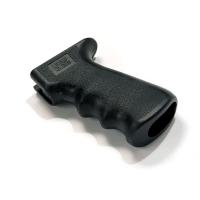 PUFGUN - Рукоятка на Сайга Grip SG-M2-H/B hard - Чёрный