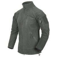 Helikon-Tex - Alpha Tactical Jacket - Foliage Green