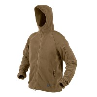 Helikon-Tex - CUMULUS Jacket - Heavy Fleece - Coyote