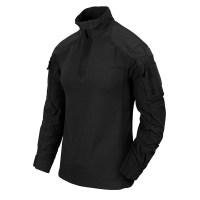 Helikon-Tex - MCDU Combat Shirt - NyCo Ripstop - Black