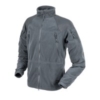 Helikon-Tex - STRATUS Jacket - Heavy Fleece - Shadow Grey