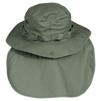Helikon-Tex - BOONIE Hat - NyCo Ripstop - Olive Drab