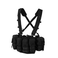 Helikon-Tex - Guardian Chest Rig - Cordura - Black