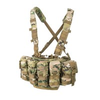 Helikon-Tex - Guardian Chest Rig - Cordura - Multicam