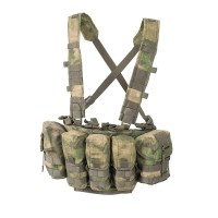 Helikon-Tex - Guardian Chest Rig - Cordura - A-TACS FG