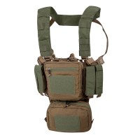 Helikon-Tex - Training Mini Rig (TMR) - Cordura - Coyote / Olive Green