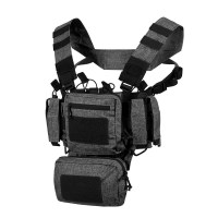 Helikon-Tex - Training Mini Rig (TMR) - Nylon - Melange Black-Grey