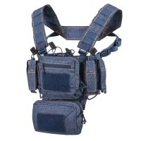 Helikon-Tex - Training Mini Rig (TMR) - Nylon - Melange Blue