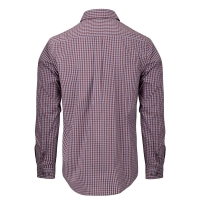 Helikon-Tex - Covert Concealed Carry Shirt - Savage Green Checkered