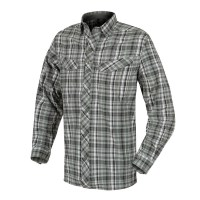 Helikon-Tex - DEFENDER Mk2 City Shirt - Pine Plaid