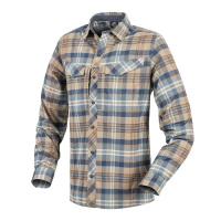 Helikon-Tex - Defender Mk2 PILGRIM Shirt - Ginger Plaid