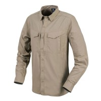 Helikon-Tex - DEFENDER Mk2 Tropical Shirt - Silver Mink