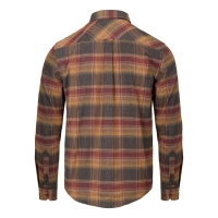 Helikon-Tex - GreyMan Shirt - Blue Stonework Plaid