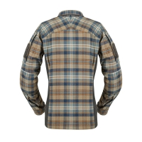 Helikon-Tex - MBDU Flannel Shirt - Ginger Plaid