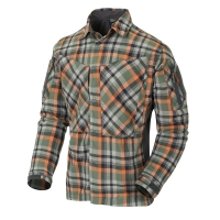 Helikon-Tex - MBDU Flannel Shirt - Timber Olive Plaid