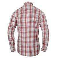 Helikon-Tex - TRIP Shirt - Red Plaid