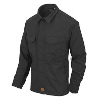 Helikon-Tex - WOODSMAN Shirt - Black
