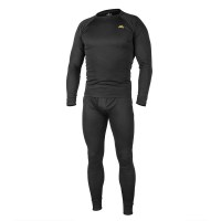 Helikon-Tex - Underwear (full set) US LVL 1 - Black