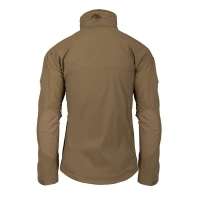 Helikon-Tex - BLIZZARD Jacket - StormStretch - Shadow Grey