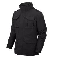 Helikon-Tex - Covert M-65 Jacket - Black