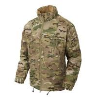 Helikon-Tex - Husky Winter Tactical Jacket - Camogrom