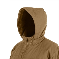 Helikon-Tex - LEVEL 7 Lightweight Winter Jacket - Climashield Apex 100g - Shadow Grey