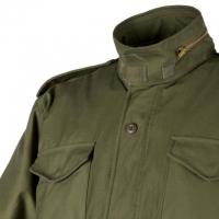 Helikon-Tex - M65 Jacket - Nyco Sateen - Olive Green
