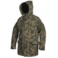 Helikon-Tex - Personal Clothing System Smock - PL Woodland