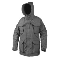 Helikon-Tex - Personal Clothing System Smock - Shadow Grey