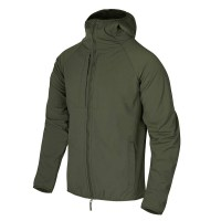Helikon-Tex - Urban Hybrid Softshell Jacket - Taiga Green