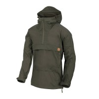 Helikon-Tex - WOODSMAN Anorak Jacket - Taiga Green