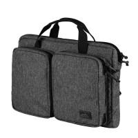Helikon-Tex - Multi Pistol Wallet - Nylon - Black-Grey Melange