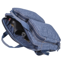 Helikon-Tex - Multi Pistol Wallet - Nylon - Melange Blue