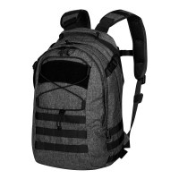Helikon-Tex - EDC Pack - Nylon - Melange Black-Grey