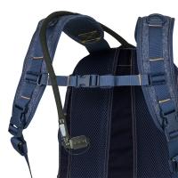 Helikon-Tex - EDC Backpack - Nylon Polyester Blend - Melange Grey