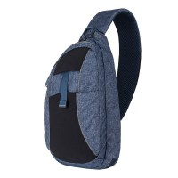 Helikon-Tex - EDC Sling Backpack - Melange Blue
