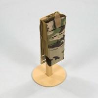 Direct Action - UNIVERSAL RADIO Pouch - Cordura - Multicam
