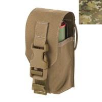 Direct Action - SMOKE GRENADE pouch - Cordura - Multicam