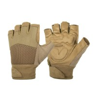 Helikon-Tex - Half Finger Mk2 Gloves - Coyote