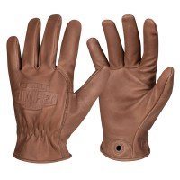Helikon-Tex - Lumber Gloves - Brown