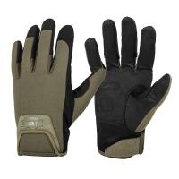 Helikon-Tex - Urban Tactical Mk2 Gloves - Olive Green