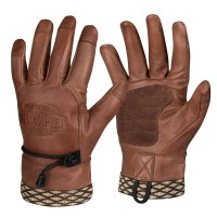 Helikon-Tex - Woodcrafter Gloves - Brown