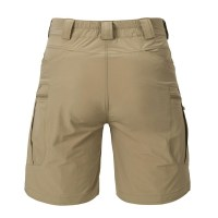 Helikon-Tex - OTS (Outdoor Tactical Shorts) 8.5'' - VersaStrecth Lite - Taiga Green